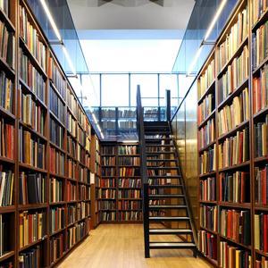 Библиотеки Карабудахкента