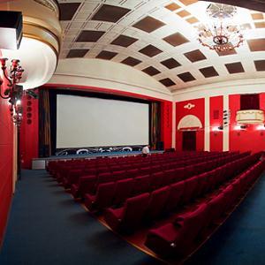 Кинотеатры Карабудахкента