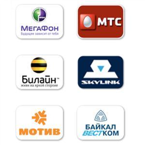 Операторы сотовой связи Карабудахкента