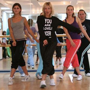 Школы танцев Карабудахкента