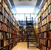 Библиотеки в Карабудахкенте