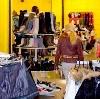 Магазины одежды и обуви в Карабудахкенте
